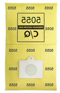12 Sears Kenmore Vacuum Cleaner Bags 5055 50557 50558 C Q Ca