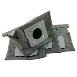 10X(10 Vacuum cleaner bags for replacement Karcher A2000 200