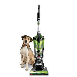 Bissell 1650A Green Pet Hair Eraser Upright Vacuum | BRAND N