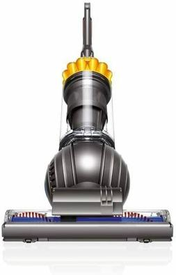 Brand New-Dyson Ball Multi Floor Upright Corded Vacuum, Yell