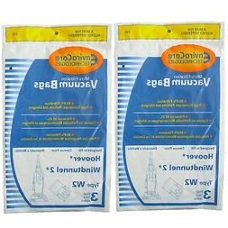 27 Hoover Allergy Vacuum Type Y Bags, WindTunnel Upright Vac