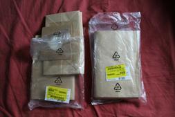 4122 series vacuum cleaner dust bag part