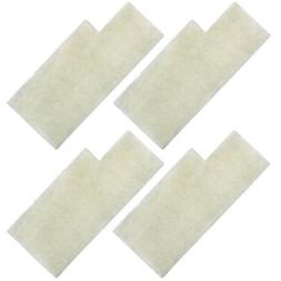4x Secondary Filters for Hoover Tempo Widepath, WindTunnel S