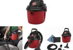 Shop-Vac 2036000 2.5-Gallon 2.5 Peak HP Wet Dry Vacuum Small