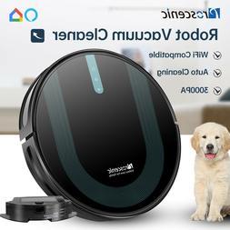 Proscenic 820P Alexa Robot Vacuum Cleaner Carpet Floor With