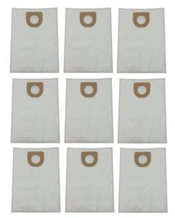 HEPA Bags for Hoover Windtunnel, Cloth Type Y, 43655082 AH1