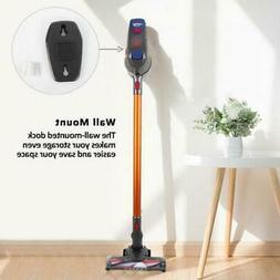 AUTOJARE V10 Cordless Vacuum Cleaner Handheld Stick Househol