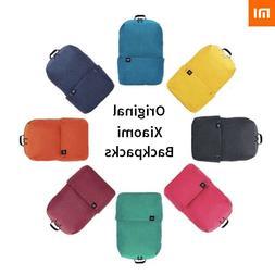 Xiaomi Backpack Waterproof Hiking Day Multi Color Lightweigh