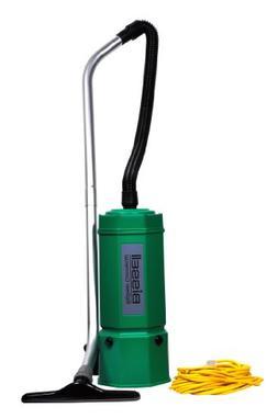 Bissell BigGreen Commercial BG1006 High Filtration Backpack