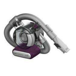 BLACK+DECKER HFVB320J27 Lithium FLEX Hand Vacuum Cleaner