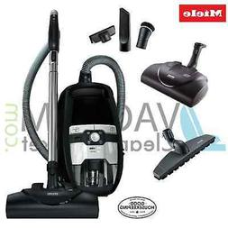 Miele Blizzard CX1 Electro+ Bagless Canister Vacuum Cleaner