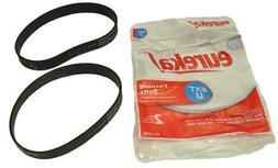 Eureka Capture Bagless Upright vacuum Cleaner Belt