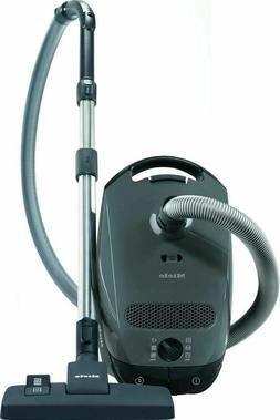 Miele Classic C1 Pure Suction Canister Vacuum Cleaner, Graph