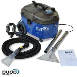 Commercial High Power Wet / Dry Vacuum Machine 2 Motors. 200