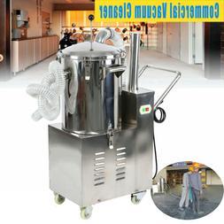 Commercial Vacuum Cleaner Garage Warehouse Detailing Worksho