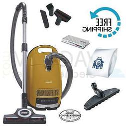 Miele Complete C3 Calima SGFE0 Canister Vacuum Cleaner   Fre