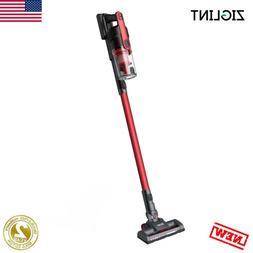 2in1 Handheld Stick Vacuum Cleaner Cordless HEPA for Carpet