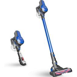 NEQUARE Cordless Vacuum Cleaner 18KPa Super Suction Pet Hair