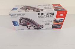 Dirt Devil Gator 16V Cordless Bagless Handheld Vacuum, BD300