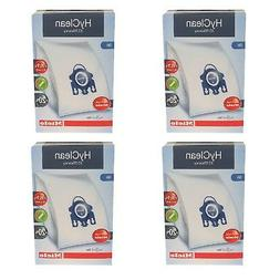 Genuine GN HyClean 3D Efficiency Dust Bags For Miele Vacuum