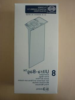genuine vacuum cleaner bags 5093er for automatic