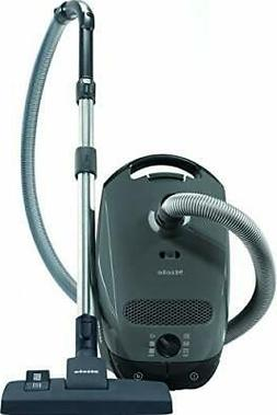 Miele Grey Classic C1 Pure Suction Canister Vacuum Cleaner G