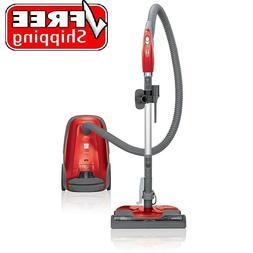 New Kenmore 81414 400 Series Bagged Canister Vacuum w/ HEPA