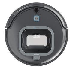 BLACK+DECKER HRV425BL SMARTECH Lithium Robotic Vacuum