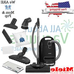 Miele Kona C3 Complete Canister Vacuum Cleaner - All Carpet