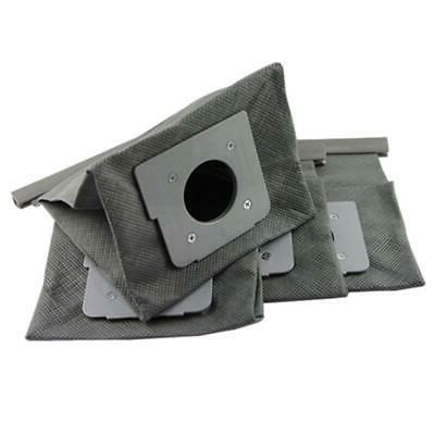 10x 10 vacuum cleaner bags for replacement