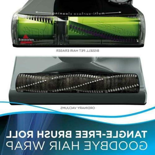 Bissell Pet Eraser Vacuum-Corded