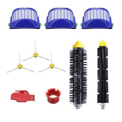 Replacement Parts Kit For iRobot 600 Vacuum Brush Cleaner