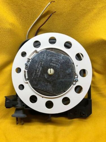 22614 vacuum cleaner 600 series rewind power
