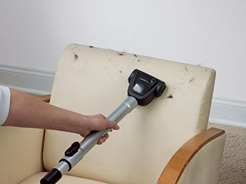 Kenmore Pet Allergy Vacuum
