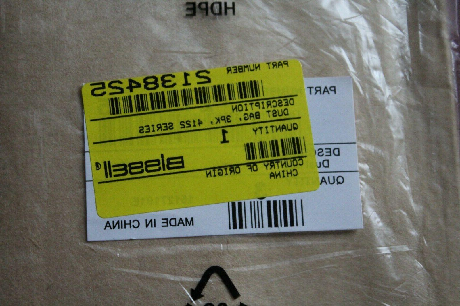 Bissell 4122 Series Vacuum Cleaner Part