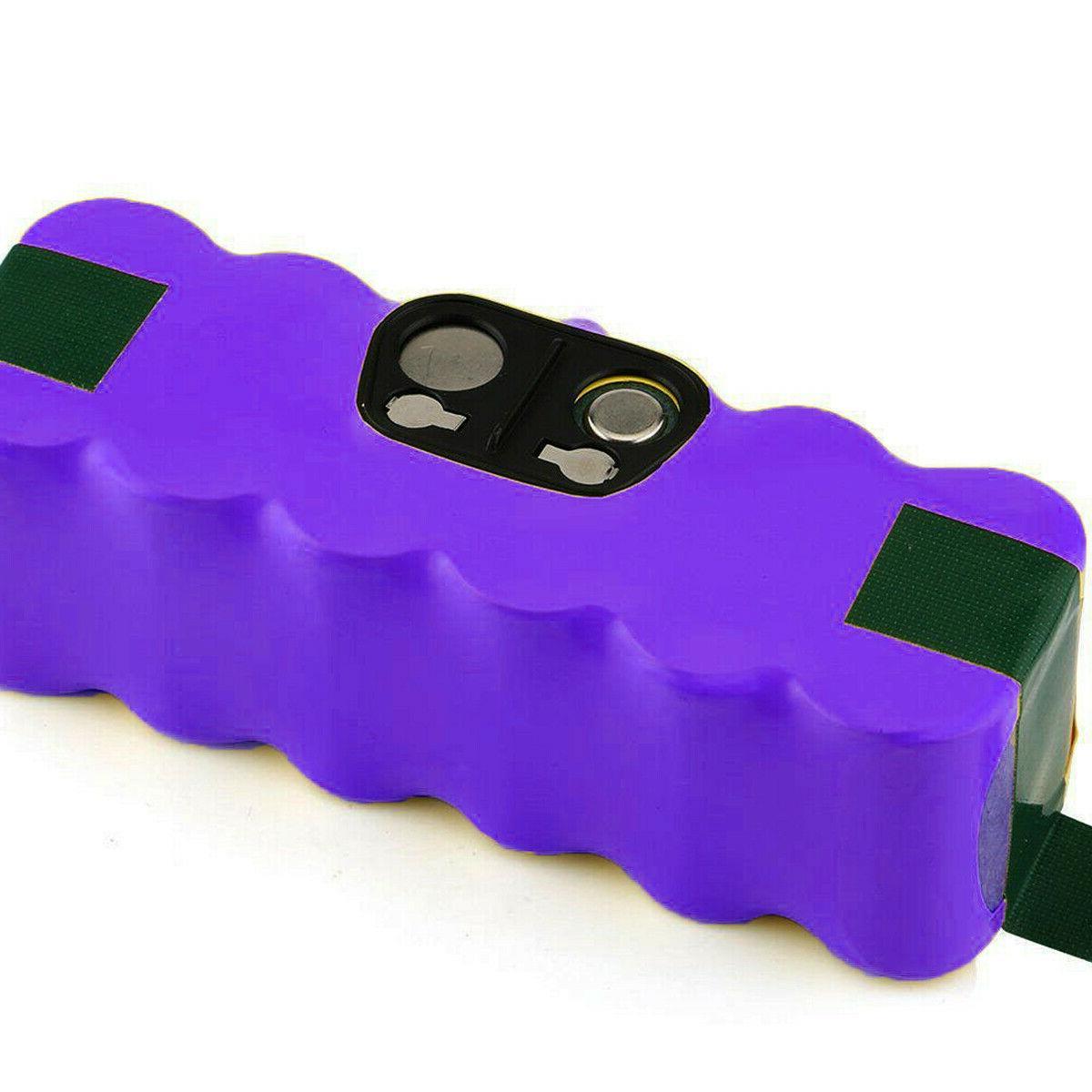 4500mAh iRobot Roomba Cleaner battery