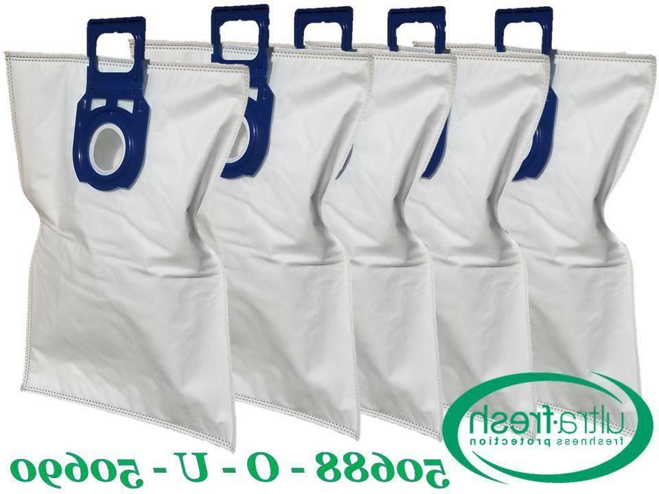 5 Upright Cleaner HEPA Type U O 50690 CF2