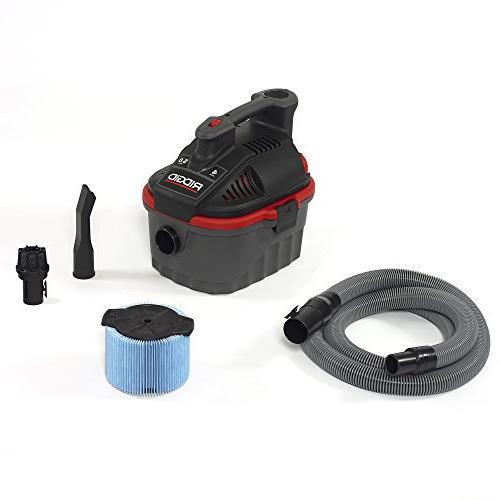 50313 portable wet dry vacuum