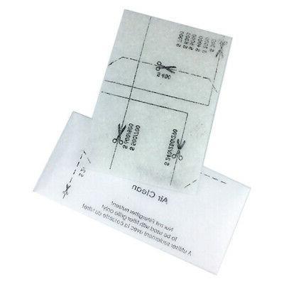 5X(36Pcs Vacuum Cleaner Dust Bag Dust Bag Y0U9