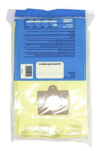 Home Products Kenmore 5055/50558 Lined Paper Vacuum Bag,