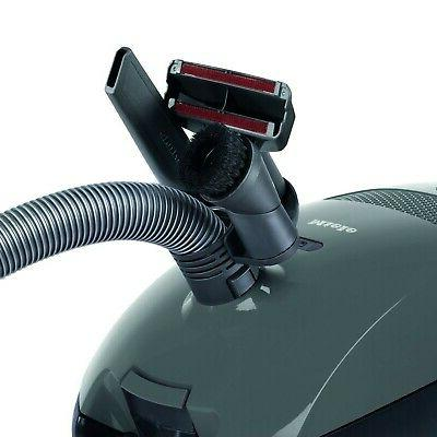 Brand New Miele Classic C1 Vacuum Cleaner, Grey