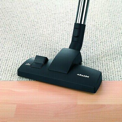 Brand New C1 Pure Canister Vacuum Cleaner, Graphite