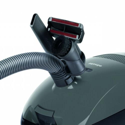 Miele Suction Vacuum Cleaner, Graphite Grey