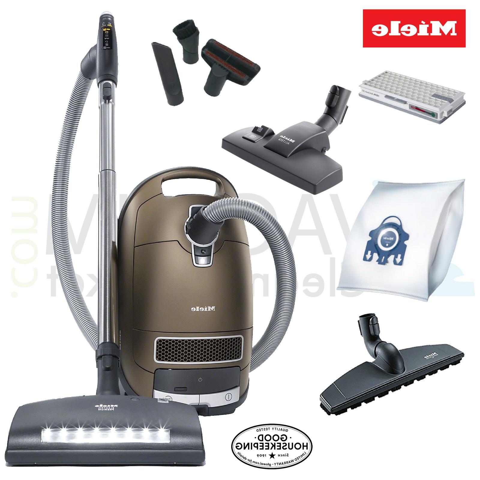 complete c3 brilliant canister vacuum cleaner 10
