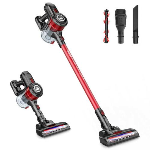 ONSON Cordless Handheld Stick Clean 12000pa Suction
