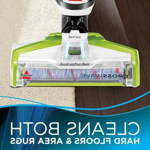 BISSELL CrossWave Carpet with Wet-Dry Vacuum, 1785A