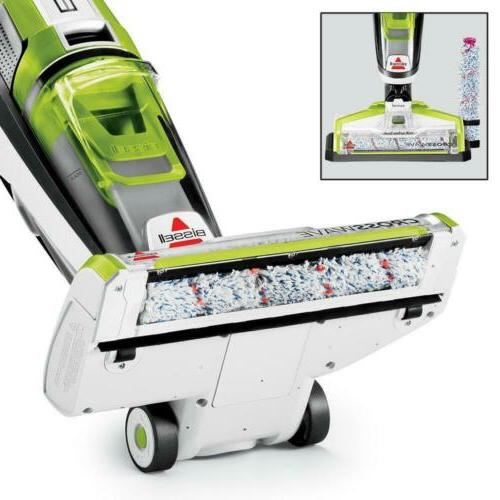 BISSELL Carpet with Wet-Dry Vacuum,