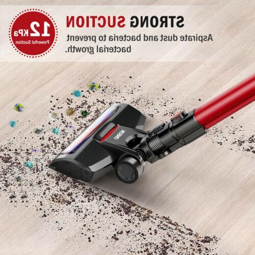 ONSON Stick Vacuum Floor Clean