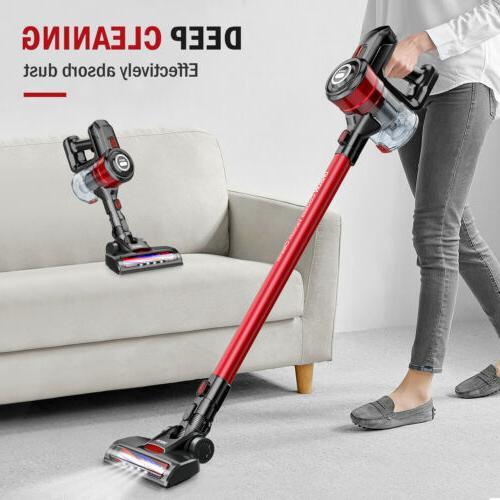new cordless handheld stick vacuum cleaner 2