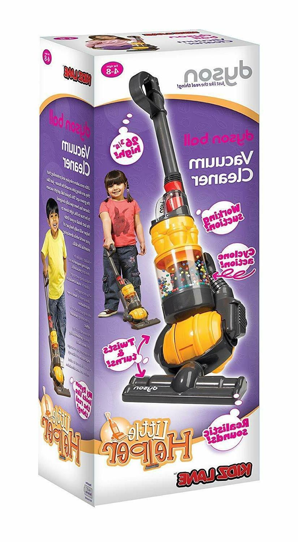 Casdon High-Quality Vacuum Toy -